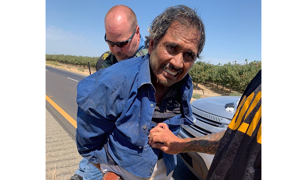 Gmc Paso Robles >> Guadalupe Lopez Herrera Captured in Paso Robles after a high speed chase – Breaking Local News ...